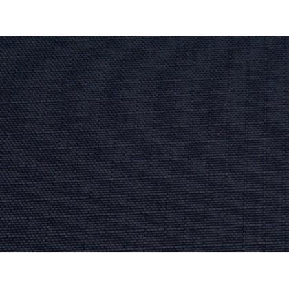 Batohovina, cordura RIP-STOP  s PVC zátěrem , tmavě modrá