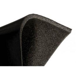 Laminát 6mm, kašírovaná pěna s vodě odolnou textilií 210D, metráž, látky