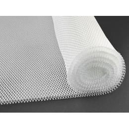 3D distanční síťovina zdravotnická, 10mm bílá, 220 cm šířka, metráž, látky